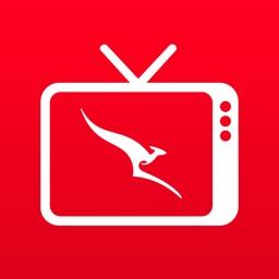 Qantas Entertainment