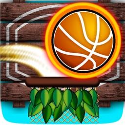 Basketball Shot King - Shot Challenge Game