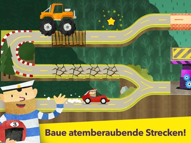 Fiete Cars Screenshot