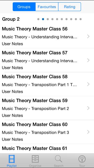 点击获取Music Theory Master Class