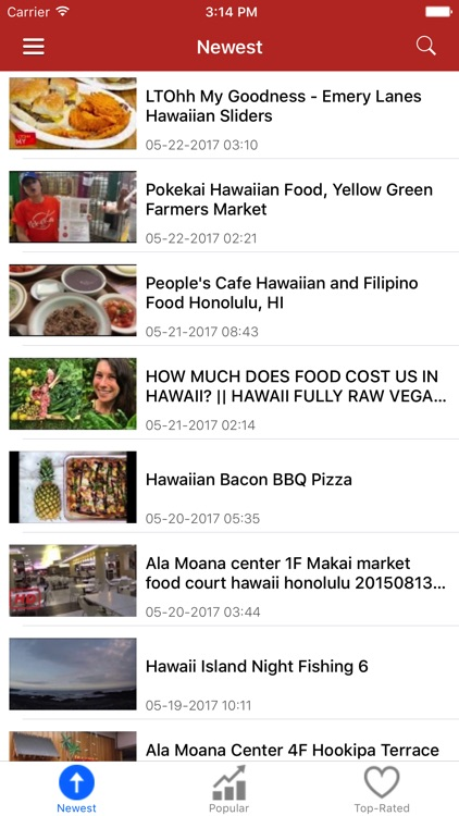 Hawaii News & Hawaiian Music Radio screenshot-3