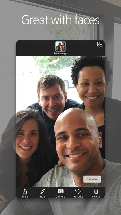 Microsoft Pix Camera screenshot-3