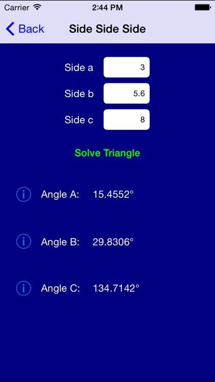 Geometry Pro screenshot-4