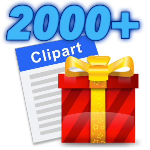 Clipart 2000+