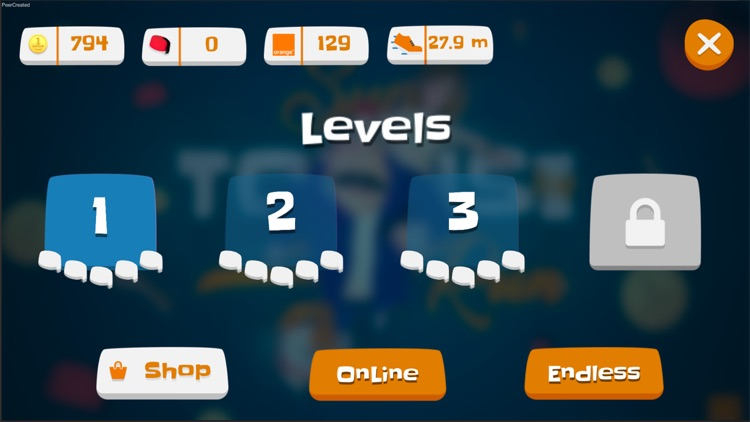 Super Tounsi Run app image
