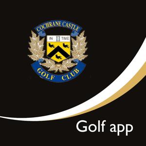 Cochrane Castle Golf Club app