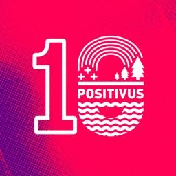 Positivus '16