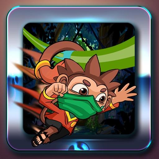 Monkey Ropes - Adventure