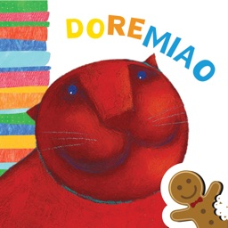 DoReMiao - Read, play & sing along story for kids