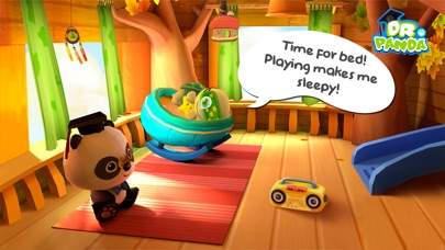 Screenshot #10 for Dr. Panda & Toto's Treehouse
