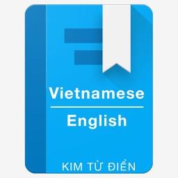 English Vietnamese Dictionary - Offline Translator