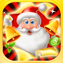 Christmas Santa Run Fun Game For Friends & Family