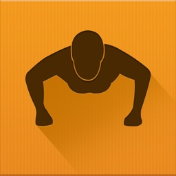 Pushups Coach Pro for iPad - Do 100 Push Ups