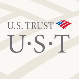 U.S. Trust Client Account Access for iPhone