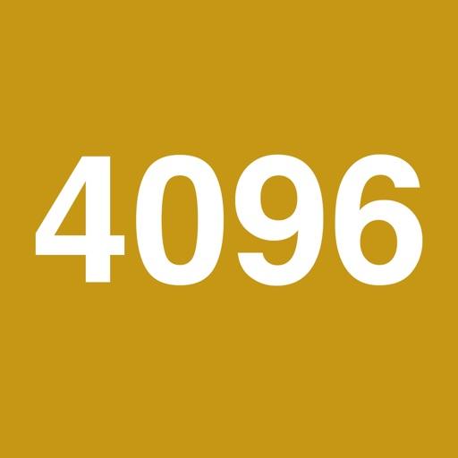 4096 Classic Puzzle! icon