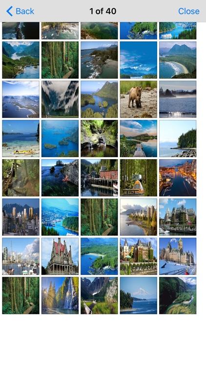 Vancouver Island Travel Guide & Offline Map screenshot-4