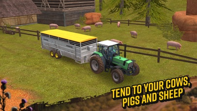 download Farming Simulator 18 apps 0