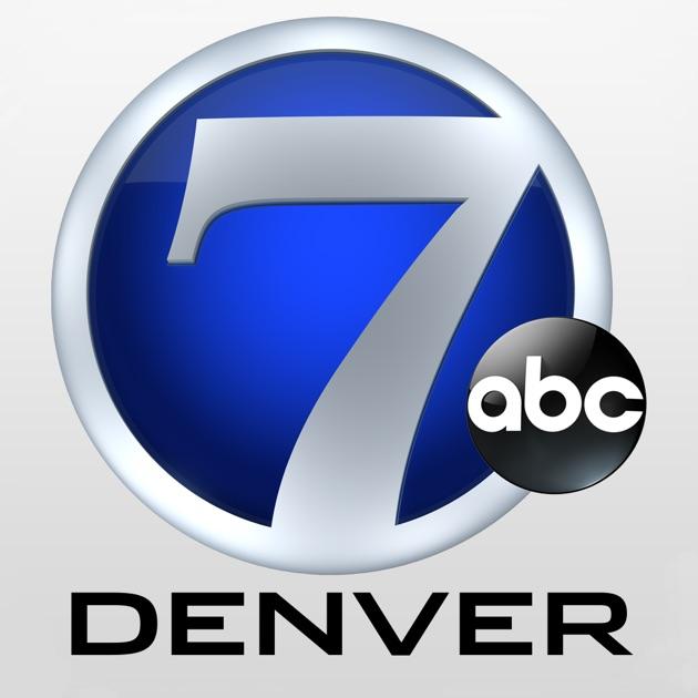 KMGH Denver7 In Denver On The App Store