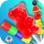 Sweet Gummy Candy Maker Chef! Rainbow Food Fair