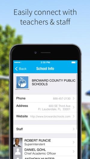 Broward County Public Schools on the App Store