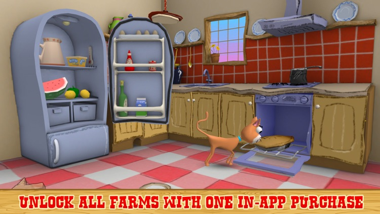 Old MacDonald Had a Farm Sing and Play screenshot-4