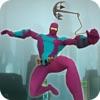 Ultimate Rope Hero Ninja City