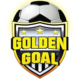 Golden Goal -A better way to organize soccer games