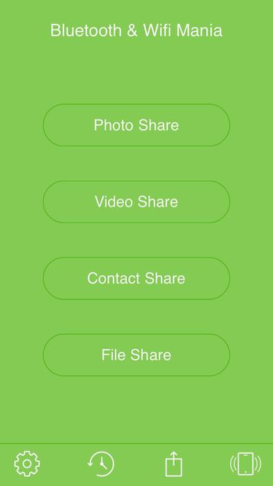 Bluetooth & Wifi Mania Proのおすすめ画像1