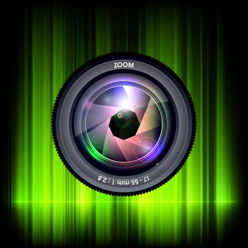 Light Effects PRO - 1 touch picture editor