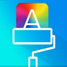 CustomKey- Keyboard Customization for iPhone, iPod, iPad