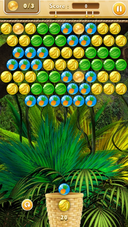 Farm Rio - Bubble Shooter screenshot-3