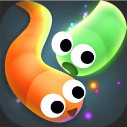 Battle Worms - Rolling Snake
