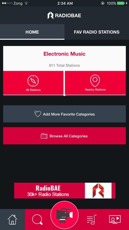 Electronic Music Radio