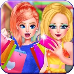 Shopping Mall for Rich Girls