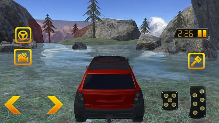 Extreme Luxury Driving Simulator