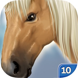 My Horse Life The Interactive Story & Quizzes Game