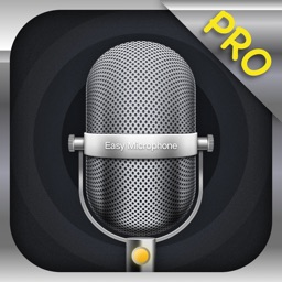 Easy Microphone Pro - Make Phone be a Megaphone