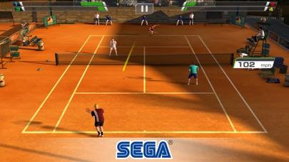 Virtua Tennis Challenge Screenshots