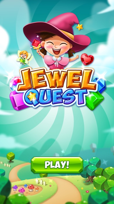 Jewel Match King: Quest for Windows