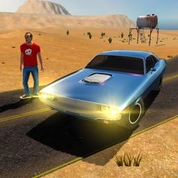American Muscle Car Simulator: Classic Cars