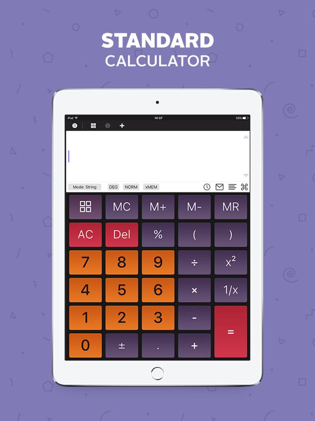 Calculator # Converter on the App Store