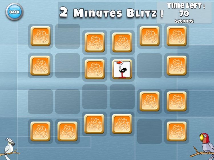 Memory Game Animals Edition screenshot-3