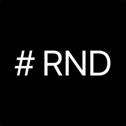 rnd pro Apple Watch App