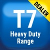 New Holland Ag T7 HD - Dealer - iPhoneアプリ