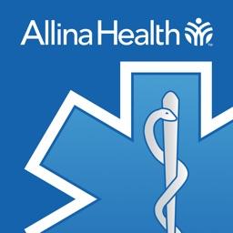 Paramedic Protocol Provider - Allina Health