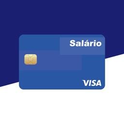 Cartão Salário Visa
