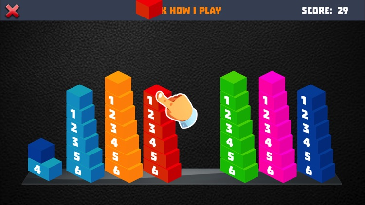 Six Towers screenshot-3