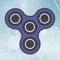 Fidget Spinner - Virtual Hand Spinner