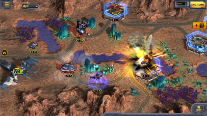 Screenshot #1 pour Codex of Victory