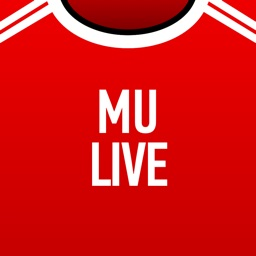 MU Live – Scores & News for Manchester Fans